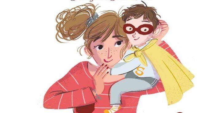 bambini ceraunavodka libro lucrezia sarnari madri mamme corciano-centro