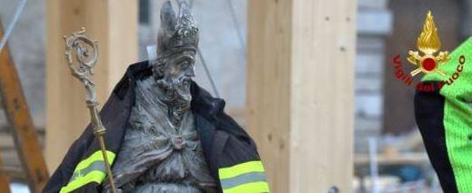 artisti gherlinda norcia ricostruzione sisma solidarietà terremoto unamanoladoanchio ellera-chiugiana