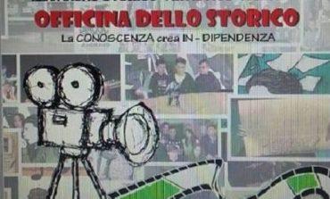 L'Officina dello Storico, i ragazzi delle medie presentano il DVD nato durante il laboratorio scolastico
