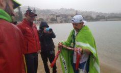 Podismo: Filippo Poponesi è settimo all'ultra maratona più lunga d'Europa