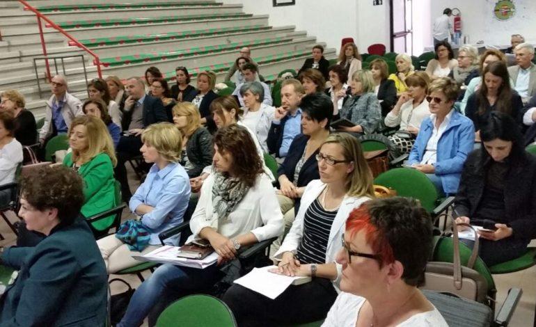 dirigenti disservizi perugia presidi sciopero scuola sicurezza sindacati cronaca glocal