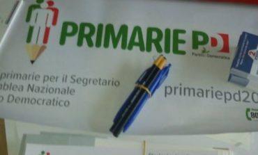 Primarie PD, a Corciano netta vittoria di Matteo Renzi