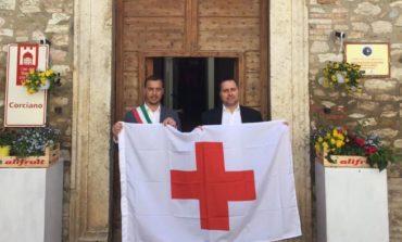 """Nella Settimana mondiale della Croce Rossa la comunità si """"veste di Umanità"""""""