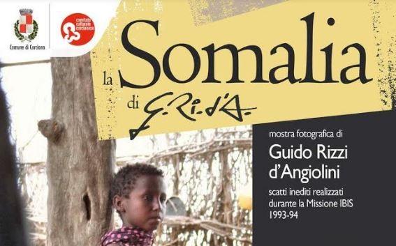 A Corciano si parla di Somalia, in corso una mostra fotografica e venerdì due incontri dibattito