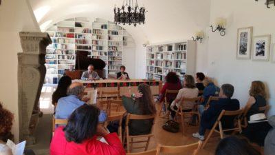 Musica: Messico e Bollani per il festival Villa Solomei, anteprima 4 giugno