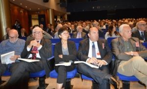 BCC Umbria: la prima assemblea dei soci approva il bilancio 2016 3