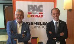 Pac 2000A Conad fattura in Umbria 474 milioni di euro, chiuso il bilancio 2016