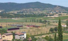 Completato il Parco Don Alberto Seri a Solomeo, sabato l'inaugurazione