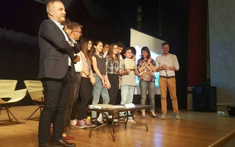 donne nadia ginetti parità premio 8 marzo scuola senato studenti politica