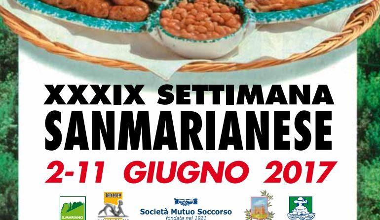festa gastronomia musica sagra san mariano eventiecultura san-mariano