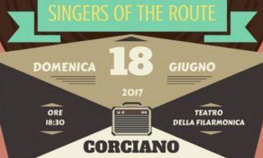 Singers of the route: musica e beneficenza al Teatro della Filarmonica