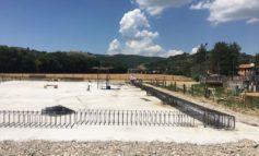 Nuova palestra a Mantignana, partiti i lavori