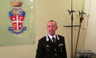 """Carabinieri, il nuovo comandante provinciale si presenta: """"Un onore questo nuovo ruolo"""""""