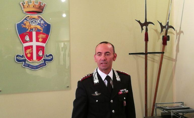 carabinieri colonnello comandante perugia sicurezza terremoto terrorismo glocal