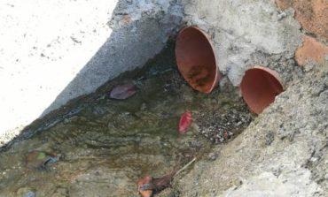 In piena crisi idrica acqua potabile sprecata a litri: due casi nel corcianese