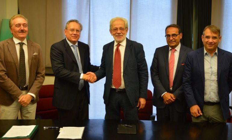 Garanzie per il credito alle PMI, c'è l'accordo Gepafin-BCC Umbria
