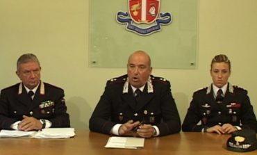 Ridotto in fin di vita a colpi di cacciavite, 2 arresti a Corciano