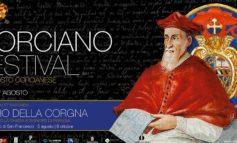 Torna Corciano Festival: 16 giornate in uno dei borghi più belli d'Italia