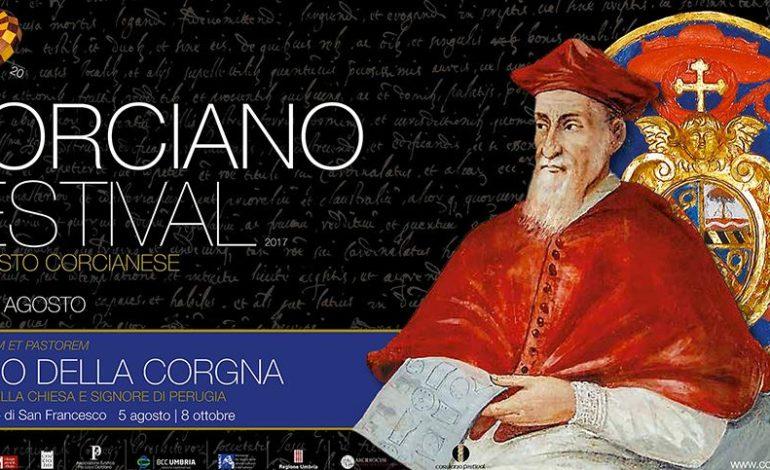 arte corciano festival gastronomia letteratura musica rievocazioni spettacolo taverna teatro corciano-centro eventiecultura
