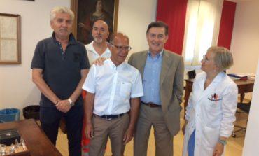 Sanità: Mario Capruzzi lascia la direzione del pronto soccorso di Perugia