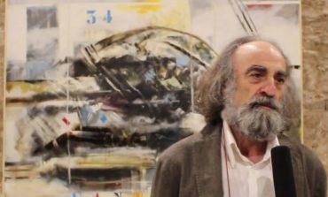Ferruccio Ramadori torna con una mostra alla Rocca Paolina, esposti 50 grandi dipinti