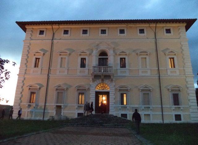 cardinale della corgna storia trasimeno turismo villa capocavallo eventiecultura mantignana