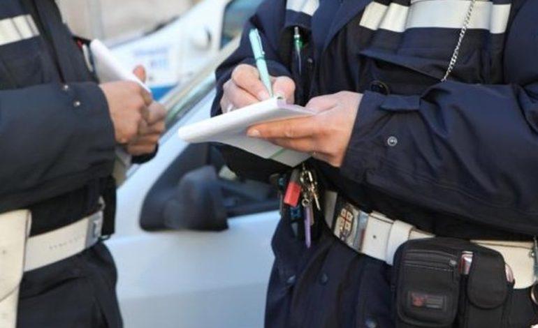 controlli infrazioni multe municipale polizia traffico corciano-centro cronaca ellera-chiugiana glocal mantignana san-mariano