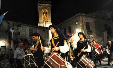 Corciano Festival: lunedì 14 agosto tra letteratura, arti visive e rievocazioni storiche