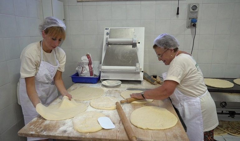 Eventi: a 'Mantignana in settembre' si va avanti nel segno della tradizione
