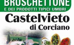Torna la Sagra del Bruschettone: a Castelvieto la buona cucina e la musica di Casadei