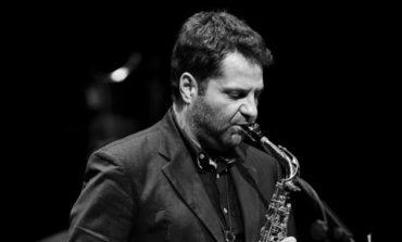 """""""Il Corciano Festival ha posto le basi per il mio lavoro"""", il sassofonista Cristiano Arcelli elogia la cultura che si respira nel borgo"""
