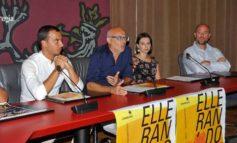 """""""Elleran'do è una festa bulissima"""", sindaco di Corciano e associazione L'Unanuova presentano tutti gli eventi"""