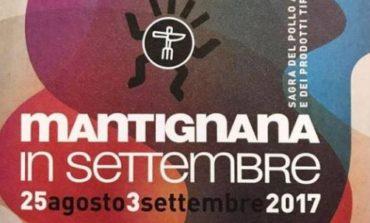 Mantignana in settembre: la frazione corcianese si prepara alla grande festa