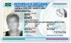 Anche a Corciano arriva la carta d'identità elettronica