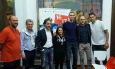 #Forzaecoraggio con Jack Sintini: torna lo Sport Village al Gherlinda, testimonial Materazzi e Bernardi