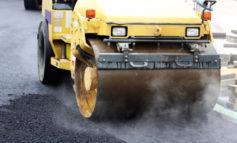 Asfalto nuovo a Mantignana: lavori sulla SP 172