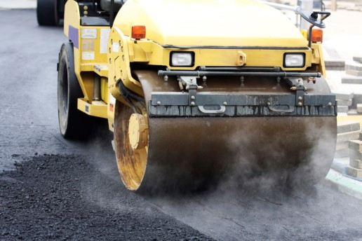 asfalto infrastrutture lavori spaterna strada cronaca mantignana