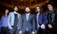 I Tiromancino al compleanno del Quasar village per un concerto gratuito, ecco come incontrarli