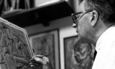 Artemio Giovagnoni: il ricordo a 10 anni dalla morte dell'illustre artista perugino
