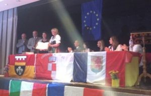 Civrieux d Azergues cortigno francia gemellaggio germania norcia pentling terremoto corciano-centro cronaca politica