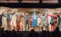 Compagnia teatrale 'Il carro' di Chiugiana: da 33 anni eccellenza del territorio