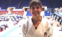 Sport, Corciano terra di talenti: Marta Ciabatta è vice campionessa al Mondiale WKGKF di Karate