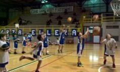 Basket: riparte l'attività della Pallacanestro Ellera, dai pulcini in su le squadre sono pronte al campionato