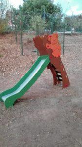 bambini parco giochi terrioli cronaca taverne