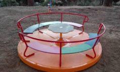 Terrioli: nuovo parco giochi. Sabato l'inaugurazione all'Area Verde di via Cecov
