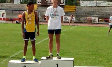 Atletica leggera: a Isernia in gara anche due giovani della Cdp Atletica Perugia