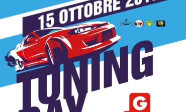 Auto spettacolari per il IV Tuning Day al Gherlinda di Corciano