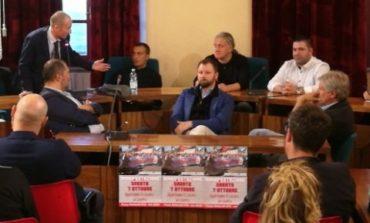 """I sindaci difendono la Perugina, Cristian Betti: """"Una battaglia di comunità contro gli esuberi"""""""