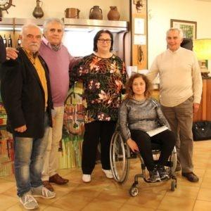 L'Associazione L'Abbraccio compie un anno: grande festa in nome della solidarietà 33