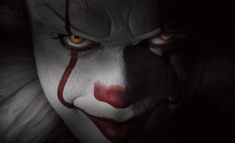 Carrie cinema it Pennywise stephen King's Night the space ellera-chiugiana eventiecultura